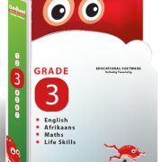 GetAhead Grade 3
